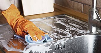 Shoreditch carpet cleaners rental E2