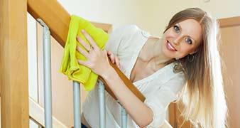 Surbiton carpet cleaners rental KT6