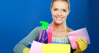 Acton tenancy cleaning services