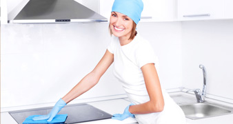 Borough tenancy cleaning services
