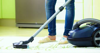 Clapham Park tenancy cleaning services