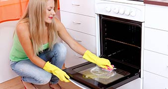 Hackney tenancy cleaning services