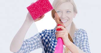 Harrow tenancy cleaning services