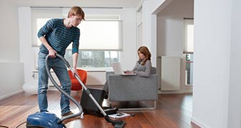 Hendon tenancy cleaning services