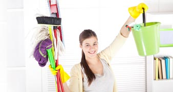 Homerton tenancy cleaning services
