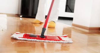 Kingston upon Thames tenancy cleaning services