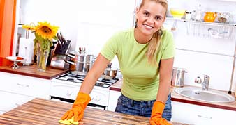 Lampton tenancy cleaning services