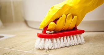 Notting Hill tenancy cleaning services