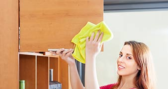 Putney tenancy cleaning services