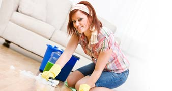 Richmond upon Thames tenancy cleaning services