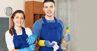 Roehampton tenancy cleaning services