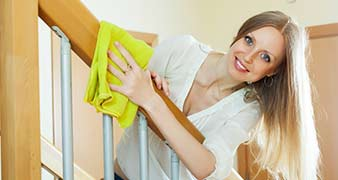 Ruislip tenancy cleaning services