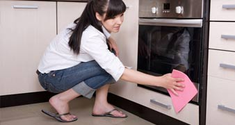 Southwark tenancy cleaning services