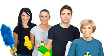 St John's Wood tenancy cleaning services