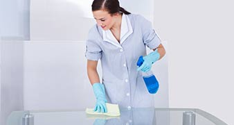West Hampstead tenancy cleaning services